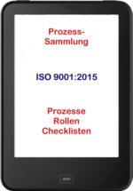 Prozesse und Tools nach ISO 9001:2015 sofort umsetzbar