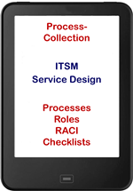 Read our free excerpt - ITSM processes of Service Design