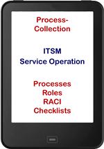 Read our free excerpt - ITSM processes of Service Operation