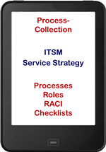 Read our free excerpt - ITSM processes of Service Strategy